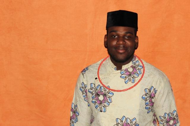Mr. Edo State