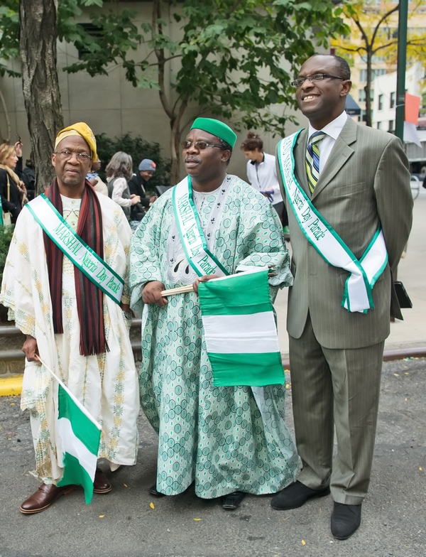 Organization for the Advancement of Nigerians