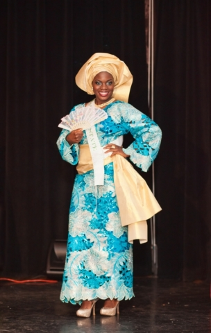 Nigerians in Diaspora
