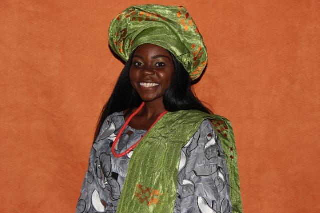 Ms. Osun State