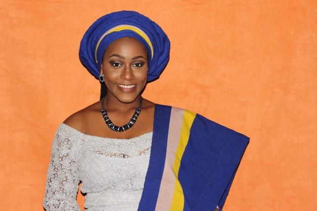Ms. Oyo State